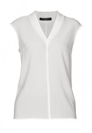 Топ Vassa&Co. Цвет: белый