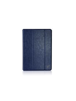 Чехол G-Case Executive для Lenovo Tab 4 Plus 10.1 TB-X704L темно-синий. Цвет: темно-синий