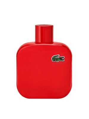 Lacoste Eau De Туалетная вода 100 мл (l.12.12 rouge). Цвет: прозрачный