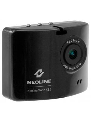 Видеорегистратор Neoline Wide S35. Цвет: черный