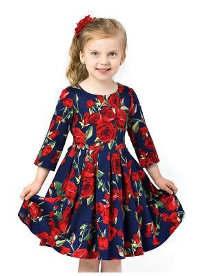 Платье Регина Alisia Fiori