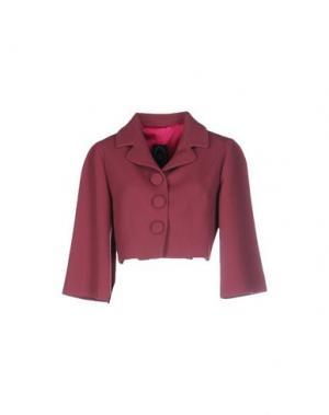 Пиджак IVAN MONTESI. Цвет: пастельно-розовый
