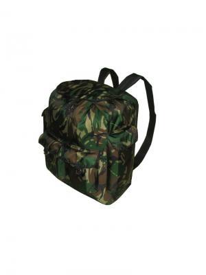 Рюкзак ОРИОН 60Л OXFORD 240D ЦВ КАМУФЛЯЖ (ORI60B) Campland. Цвет: зеленый, коричневый, хаки