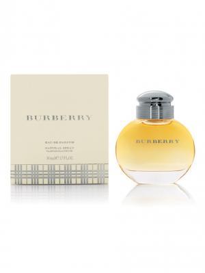 Burberry lady edp 50 ml. Цвет: бежевый