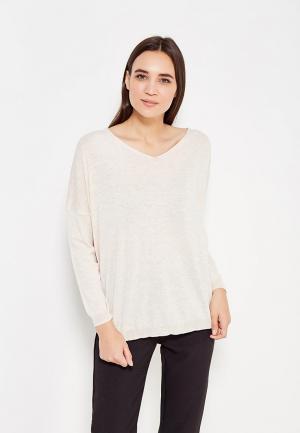 Пуловер Art Love. Цвет: бежевый