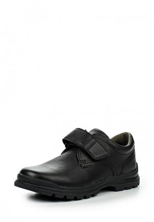 Ботинки Geox J93E6Q00043C9999