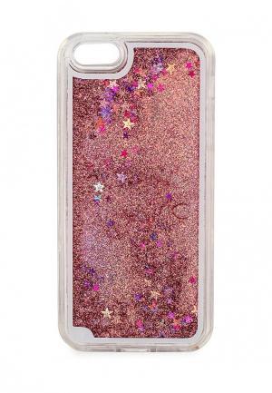 Чехол для iPhone New Case. Цвет: разноцветный