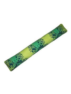 Подушка для беременных Здоровье и комфорт. Цвет: синий, зеленый