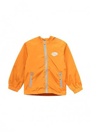 Ветровка Modis. Цвет: оранжевый