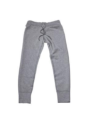 Брюки Converse Sportswear Pant. Цвет: серый