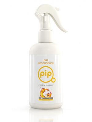 Средство пробиотическое PiP для Автомобиля 250 мл. Цвет: белый