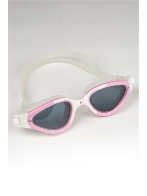 Очки для плавания VSWorld VS. Цвет: розовый