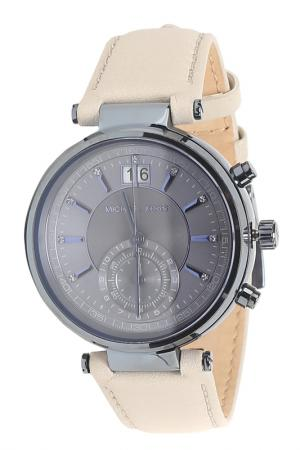 Часы Michael Kors. Цвет: синий