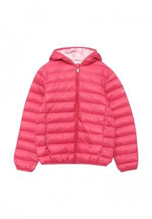 Куртка утепленная Brums. Цвет: фуксия