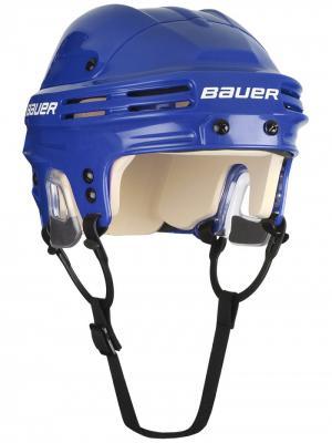 Шлем 4500 Bauer. Цвет: синий