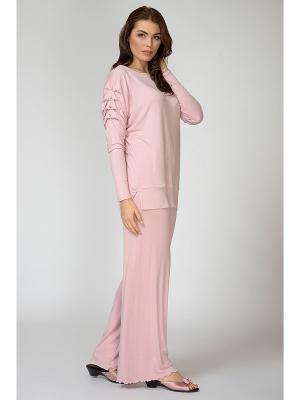 Костюм Petit Pas. Цвет: розовый