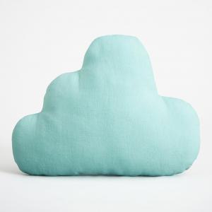 Подушка-облако Achenza AM.PM.. Цвет: голубой бирюзовый