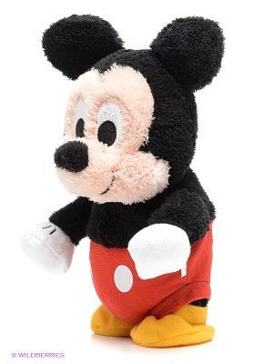 Игрушка Шагающий Микки Disney. Цвет: черный, бежевый