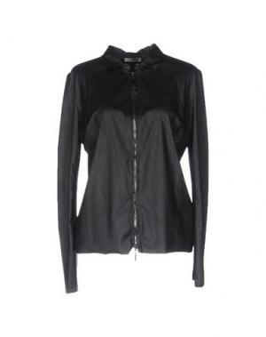 Pубашка DEVOTION. Цвет: черный