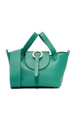 Маленькая сумка-портфель Rosa la meli melo