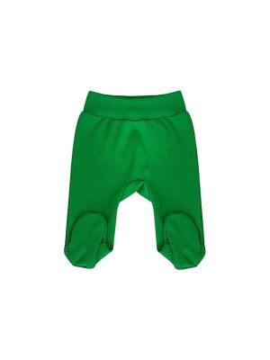 Ползунки NewStar. Цвет: зеленый, молочный