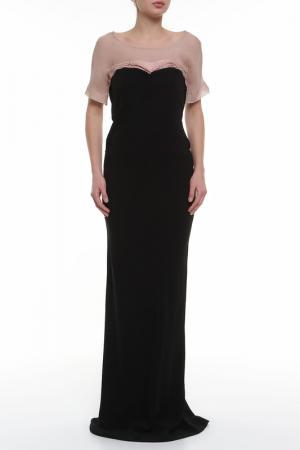 Платье No.21. Цвет: черный