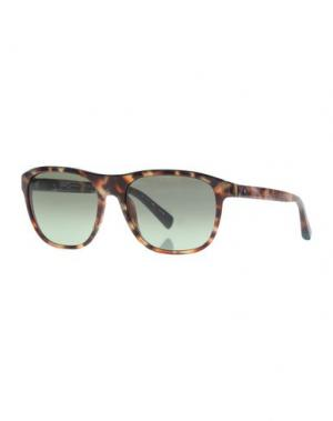 Солнечные очки ETNIA BARCELONA. Цвет: темно-коричневый