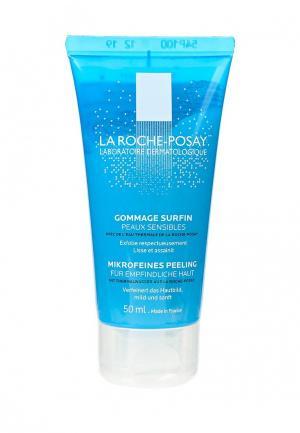 Скраб для лица La Roche-Posay