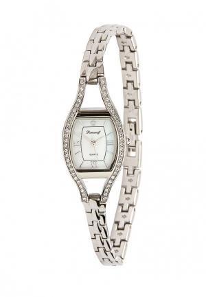 Часы Romanoff. Цвет: серебряный