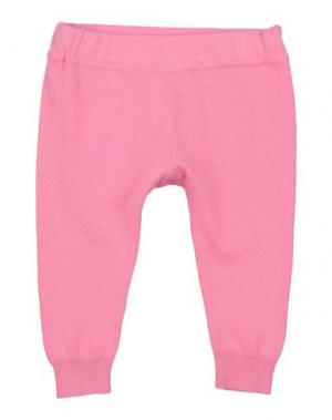 Повседневные брюки BONNIE BABY. Цвет: фуксия