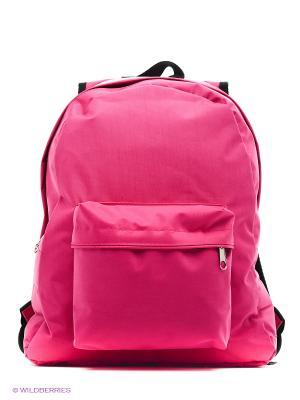 Рюкзак UNION. Цвет: розовый