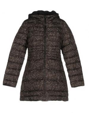 Куртка X-CAPE. Цвет: стальной серый
