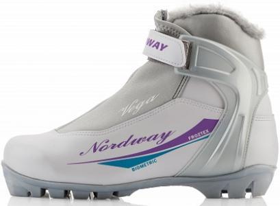Ботинки для беговых лыж женские  Vega Nordway