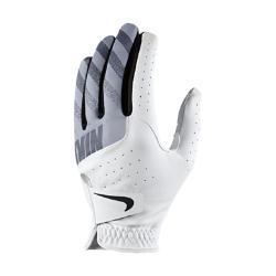 Мужская перчатка для гольфа  Sport (на левую руку, стандартный размер) Nike. Цвет: белый