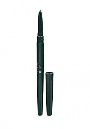 Карандаш Ga-De. Цвет: зеленый