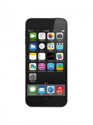 Mp3-проигрыватель Apple iPod touch 32GB- Space Gray (6th GEN). Цвет: серый