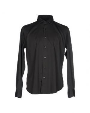 Pубашка MASTAI FERRETTI. Цвет: стальной серый