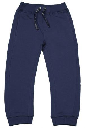 Спортивные брюки Kenzo. Цвет: синий