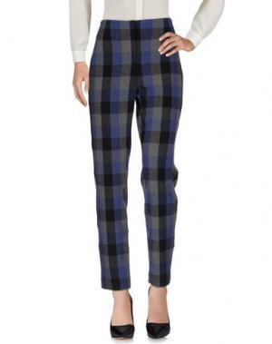 Повседневные брюки KUBERA 108. Цвет: синий
