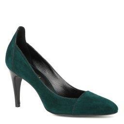 Туфли  ELICE темно-зеленый MICHEL VIVIEN