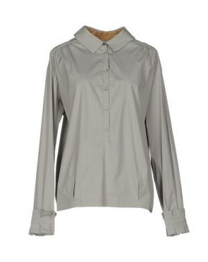 Блузка ALVIERO MARTINI 1A CLASSE. Цвет: серый