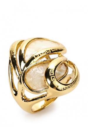 Кольцо Art-Silver. Цвет: золотой