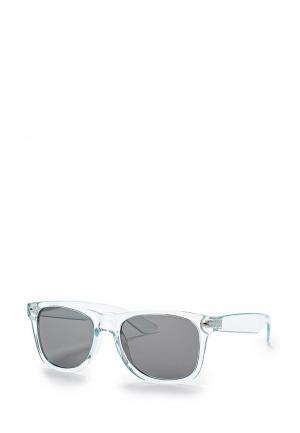 Очки солнцезащитные d-Struct. Цвет: белый