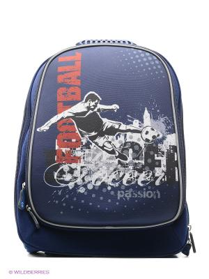 Рюкзак PROFF. Цвет: темно-синий