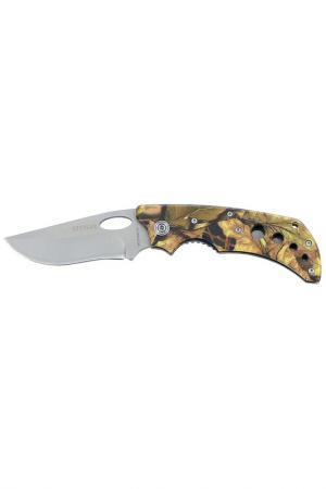 Нож складной Stinger. Цвет: none