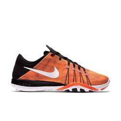 Женские кроссовки для тренинга  Free TR 6 Print Nike. Цвет: черный