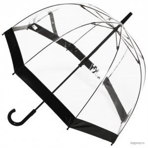 Umbrellas L041 (L041-01 Black) Fulton. Цвет: белый