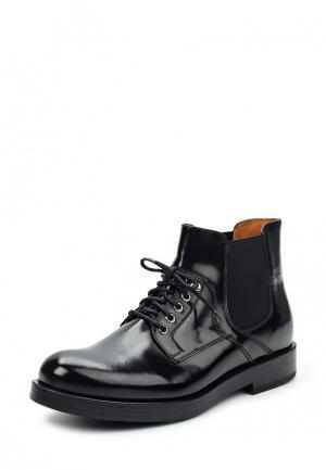 Ботинки Nord. Цвет: черный