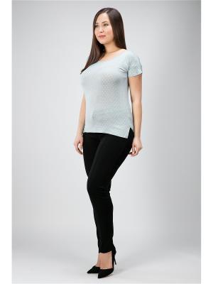 Блузка Proto. Цвет: серый