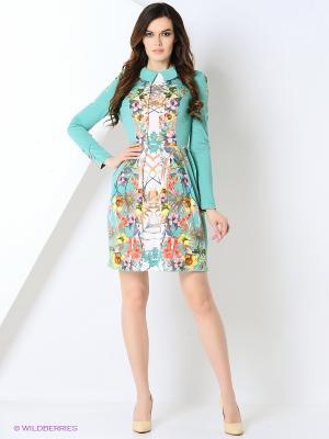 Платье Tiffany Katya Erokhina